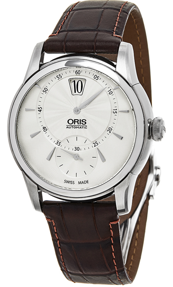 Oris Artelier Men's Watch Model 91777024051LS