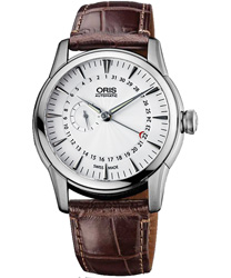 Oris Artelier Men's Watch Model 744.7665.4051.LS