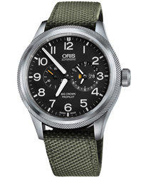 Oris Aviation Collection Men's Watch Model: 01 690 7735 4164-07 5 22 14FC