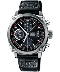 Oris BC4 Men's Watch Model 01 674 7616 4154-07 5 22 58FC