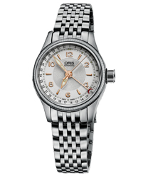 Oris Big Crown Ladies Watch Model 59476804031MB