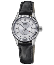 Oris Big Crown Ladies Watch Model 59476804061LS76