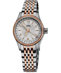 Oris Big Crown Ladies Watch Model 59476804331MB