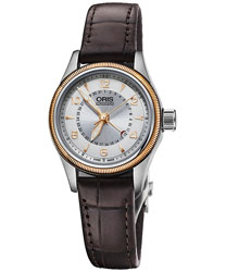 Oris Big Crown Ladies Watch Model: 59476804361LS77