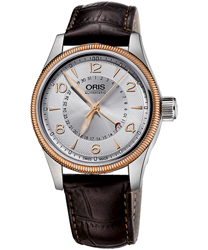 Oris Big Crown Men's Watch Model 01 754 7679 4361-07 5 20 77FC