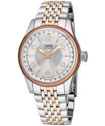Oris Big Crown Original Pointer Date Men's Watch Model: 01 754 7679 4331-07 8 20 32