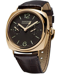 Panerai Specialities Men's Watch Model PAM00330