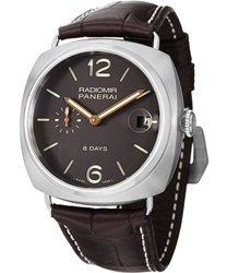 Panerai Historic Collection Mens Wristwatch