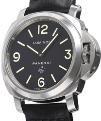 Panerai Luminor Men's Watch Model PAM01000