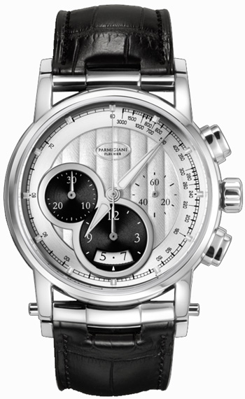 Parmigiani Transforma Men's Watch Model PFC228-0000100-XA1442-000000E
