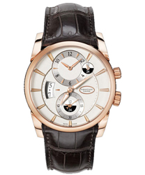 Parmigiani Kalpa Mens Wristwatch Model: PFC231-1002400-H