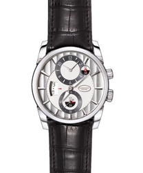 Parmigiani Tonda Mens Wristwatch
