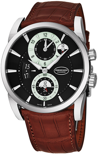 Parmigiani Tonda Men's Watch Model PFC231.0001400