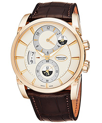 Parmigiani Kalpa Tonda Men's Watch Model PFC231.1002400