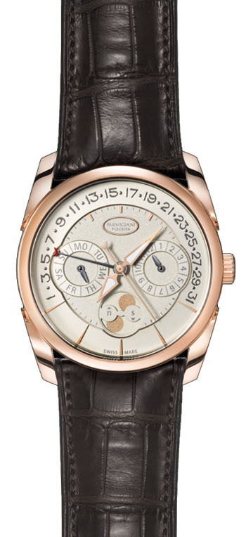 Parmigiani Tonda  Men's Watch Model PFC272-1002400-ha1241