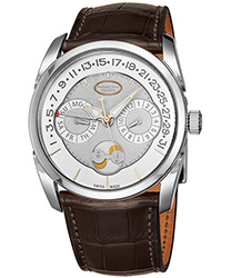 Parmigiani Tonda Men's Watch Model PFC272.1202400