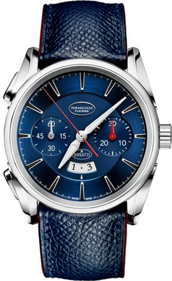 Parmigiani Bugatti Men's Watch Model PFC329-3400600