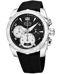 Parmigiani Pershing 002 Men's Watch Model PFC528.0010302