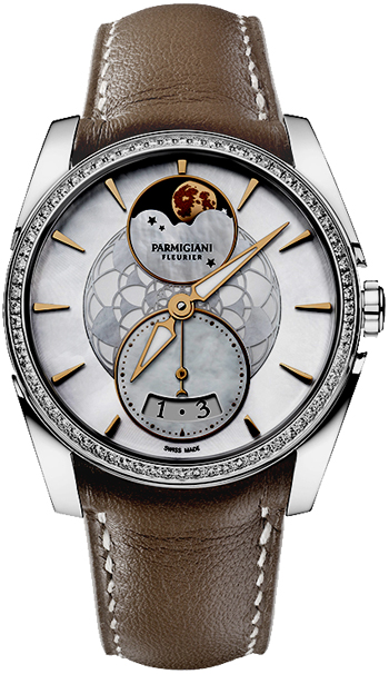 Parmigiani Tonda Ladies Watch Model PFC283-0063300-HC6121