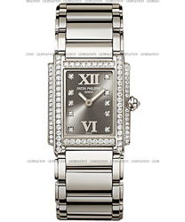Patek Philippe Twenty~4 Ladies Watch Model 4908-200G-001
