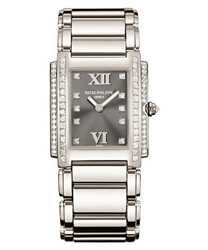 Patek Philippe Twenty~4 Ladies Watch Model: 4910.20G.010