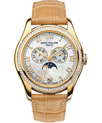 Patek Philippe Annual Calendar Moonphase Ladies Watch Model 4936J-001