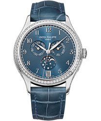 Patek Philippe Complicated  Ladies Watch Model: 4947G-001
