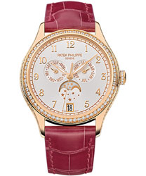 Patek Philippe Complicated  Ladies Watch Model: 4947R-001