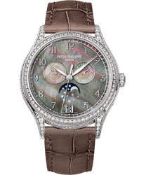 Patek Philippe Complicated  Ladies Watch Model: 4948G-001