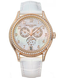 Patek Philippe Complicated  Ladies Watch Model: 4948R-001
