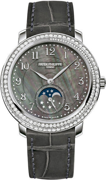 Patek Philippe Complications Ladies Watch Model 4968G-001