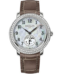 Patek Philippe Complications Ladies Watch Model: 4968G-010