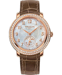 Patek Philippe Complications Ladies Watch Model 4968R-001