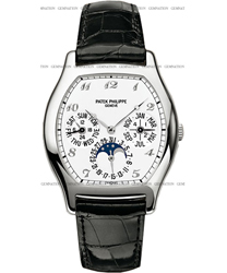Patek Philippe Complicated Perpetual Calendar Men's Watch Model 5040G-018