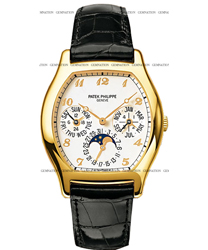 Patek Philippe Complicated Perpetual Calendar Men's Watch Model 5040J-015