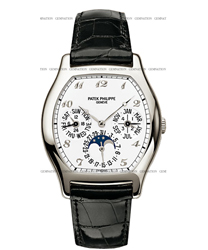Patek Philippe Complicated Perpetual Calendar Men's Watch Model 5040P-014