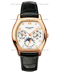 Patek Philippe Complicated Perpetual Calendar Men's Watch Model 5040R-017
