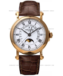 Patek Philippe Calendar Men's Watch Model 5059R