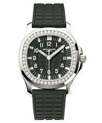 Patek Philippe Aquanaut Ladies Wristwatch