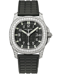 Patek Philippe Aquanaut Luce Ladies Watch Model: 5069G-001