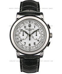 Patek Philippe Classic Chronograph Men's Watch Model 5070G