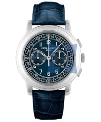 Patek Philippe Classic Chronograph Men's Watch Model 5070P