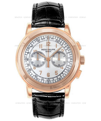 Patek Philippe Classic Chronograph Men's Watch Model 5070R