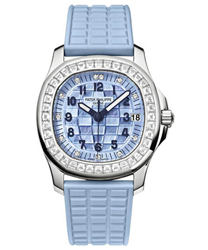 Patek Philippe Aquanaut Ladies Watch Model 5072G-001