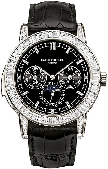 Patek Philippe Grand Complication Men's Watch Model 5073P