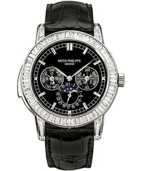 Patek Philippe Grand Complication Men's Watch Model: 5073P