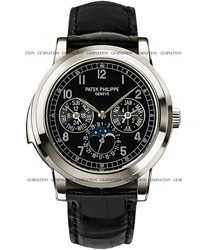 Patek Philippe Chronograph Perpetual Calendar Men's Watch Model 5074P