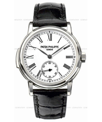 Patek Philippe Tourbillon Minute Repeater Men's Watch Model 5078P