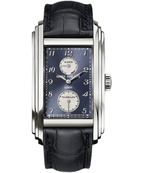 Patek Philippe 10 Day Tourbillon   Model: 5101G