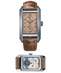 Patek Philippe 10 Day Tourbillon Mens Wristwatch Model: 5101P